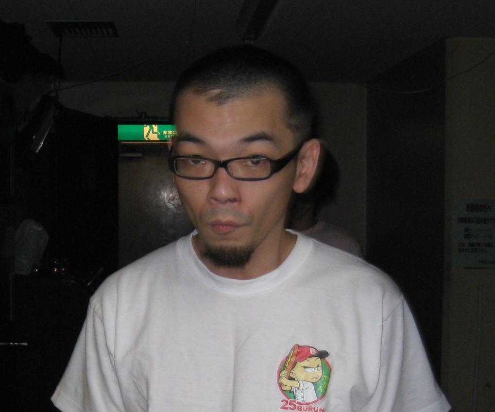 ぶるんぶるん平田